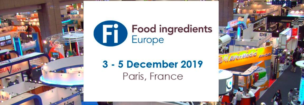 Food ingredients Europe