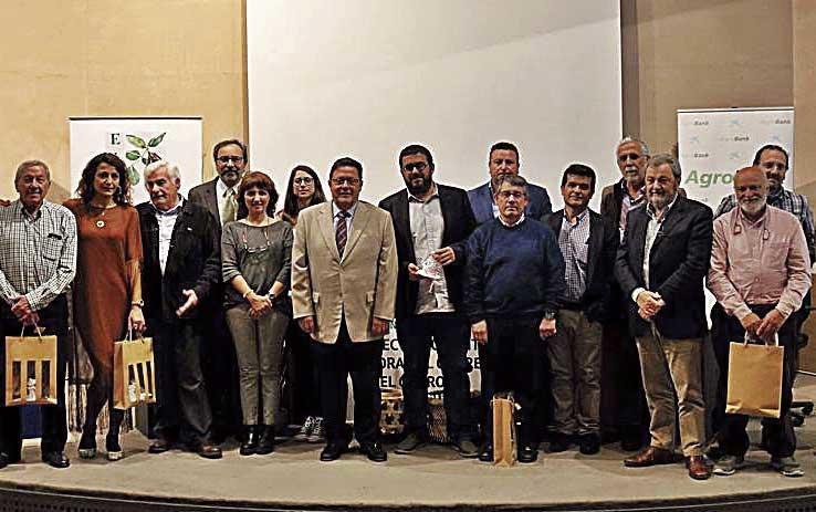 VII Technical Conference on the Promotion and Improvement of the cultivation of carob tree