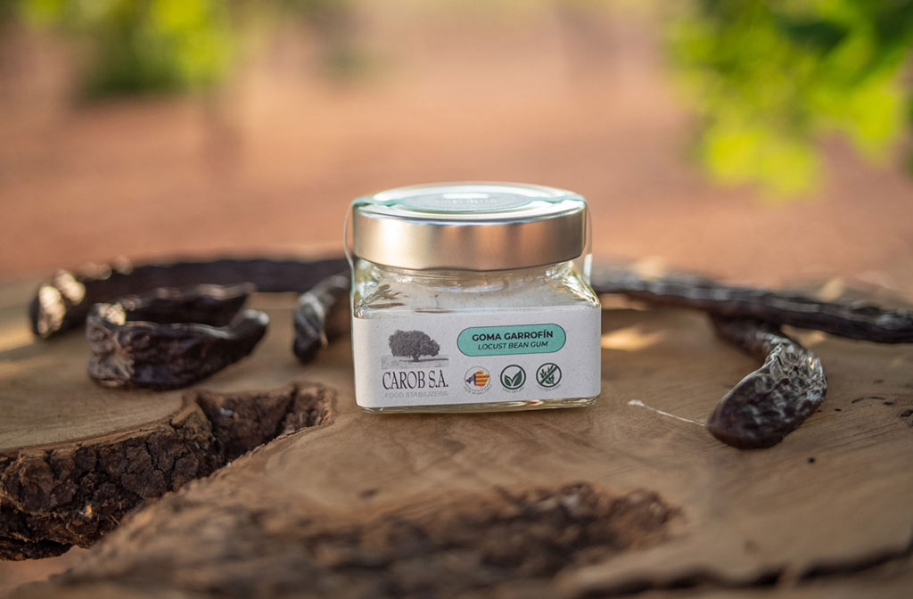 CAROB Locust Bean Gum 75g