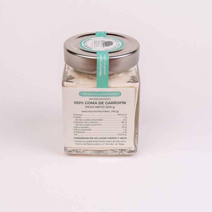 Locust Bean Gum 200g