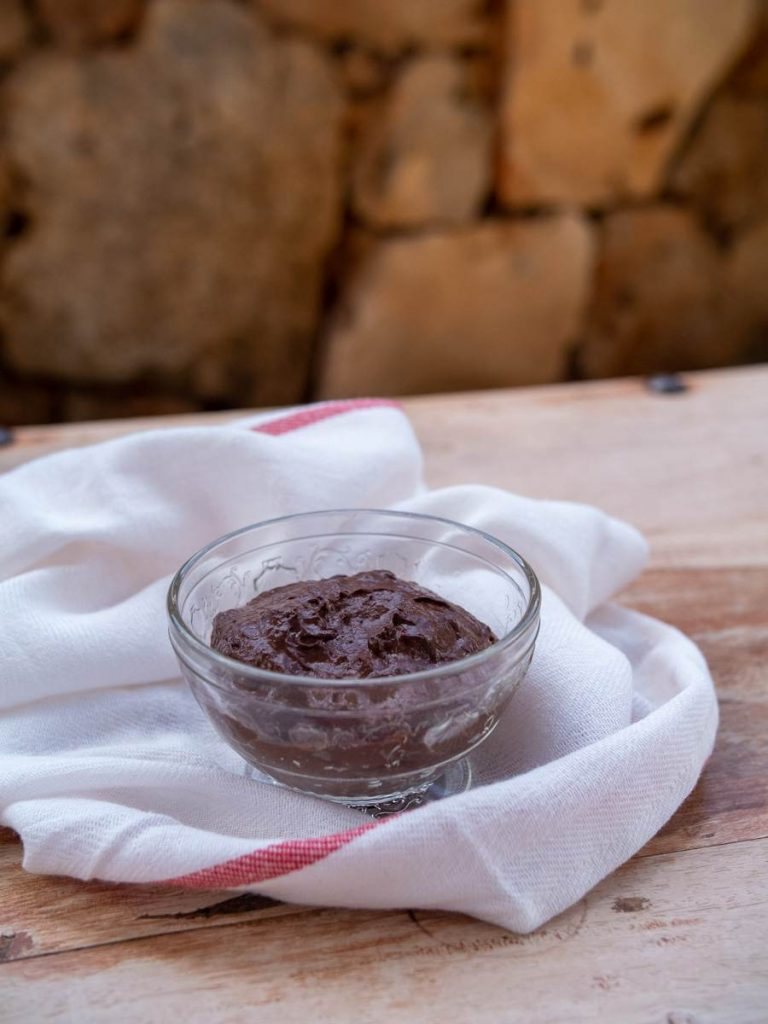 'Noutella' - Crema de cacao y avellanas