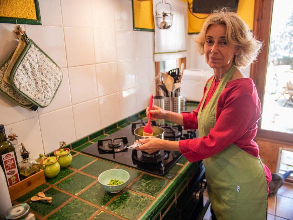 Coach nutricional Cati Palou
