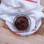 Noutella crema de cacao y avellana