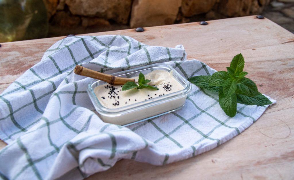 Vegadelphia (Crema de queso vegana)