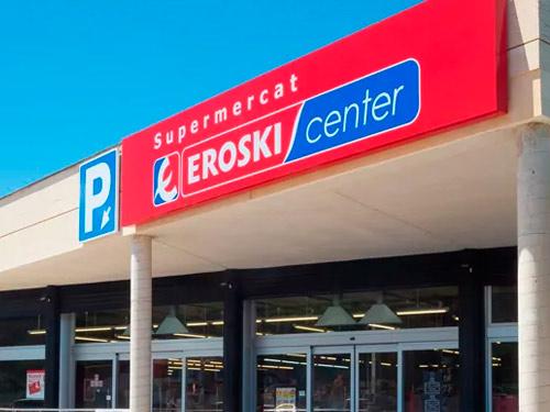 Eroski Supermercat
